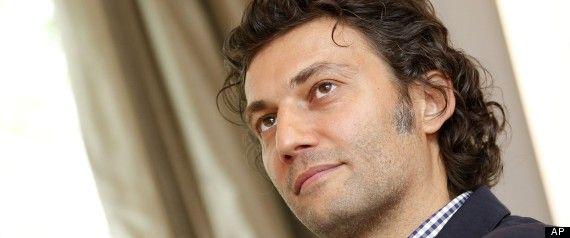Kaufmann vor Konzertpremiere mit Netrebko und Schrott gelassen