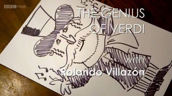 the genius of verdi villazon