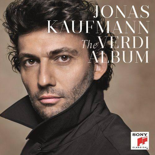 jonas kaufmann the verdi album