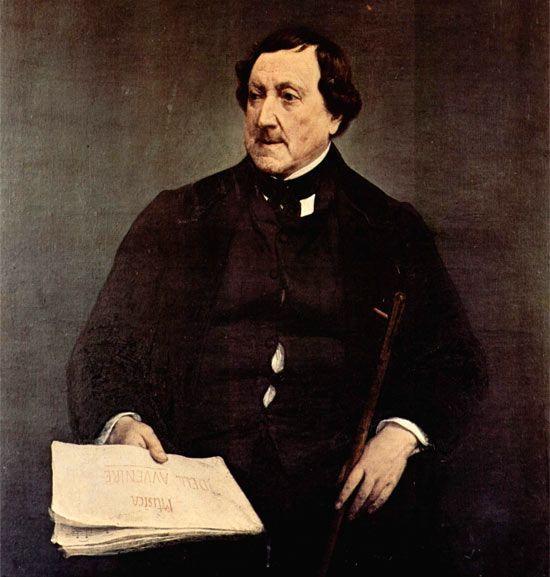 Gioacchino Rossini / Giuseppe Verdi - Ouvertüren