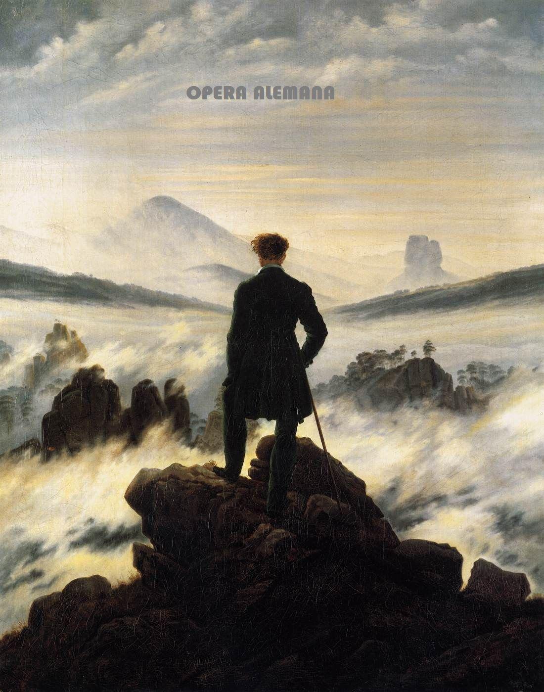 opera alemana