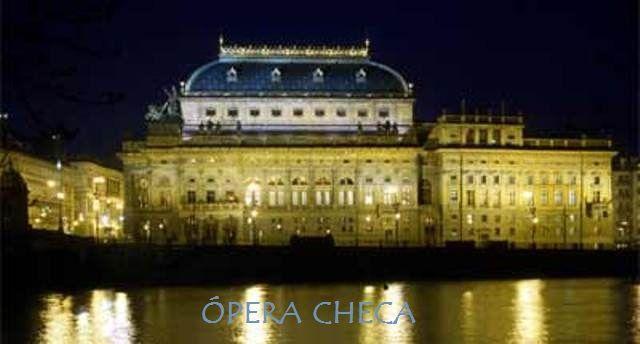 opera checa