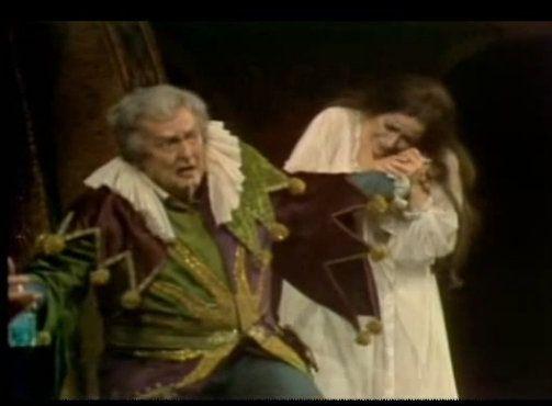 duos de verdi entre padre e hija rigoletto