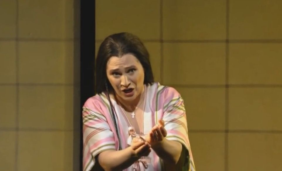 madama butterfly patricia racette