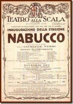 duos verdi nabucco
