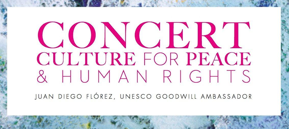florez concert for peace
