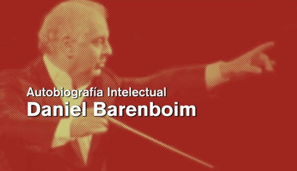entrevista Daniel Barenboim