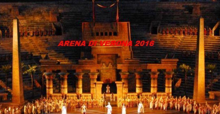 arena di verona 2016