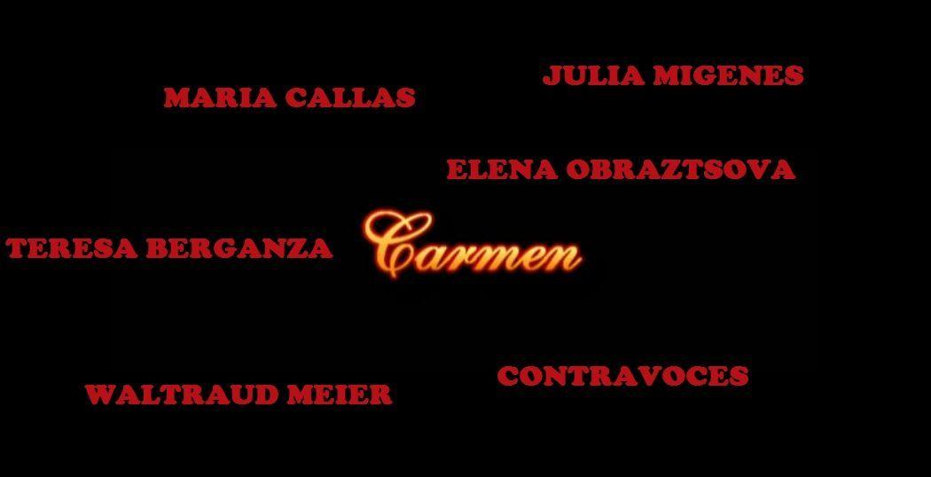 carmen contravoces