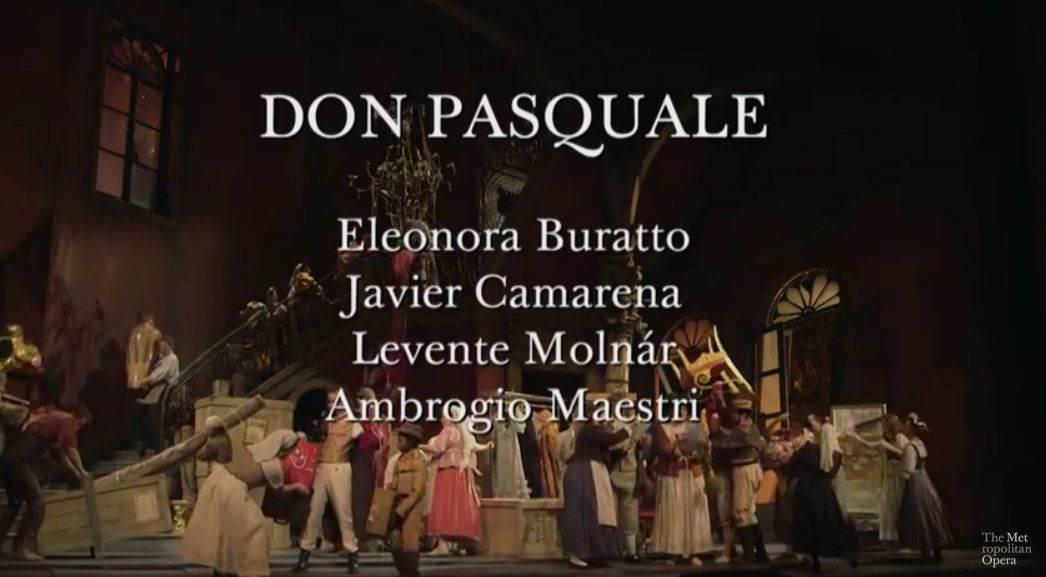 don pasquale met 2015-16