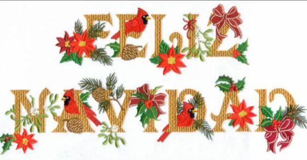 Placido Domingo Feliz Navidad.La Opera Celebra La Navidad