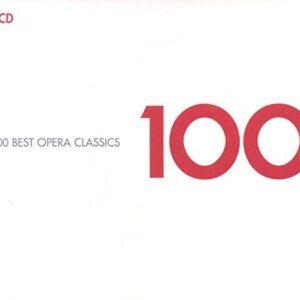 100 mejores Opera Classics