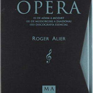 Guia de la opera