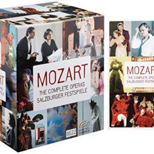 Mozart Operas 22